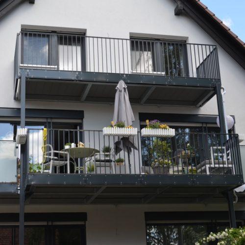 Balkonbau in Nürnberg