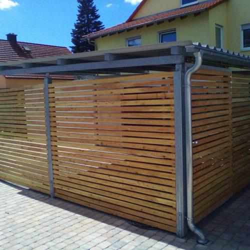 Mettalbau Kraus GmbH