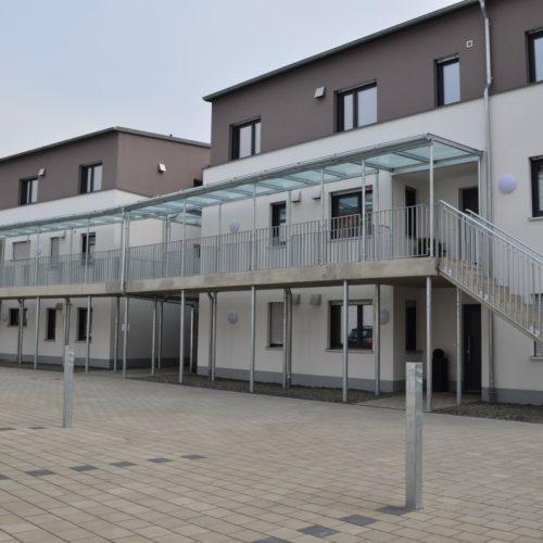 Stahlbau Nürnberg