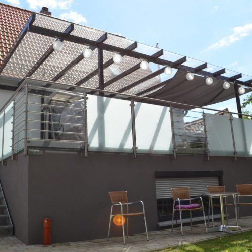 Terrassen Bau Nürnberg