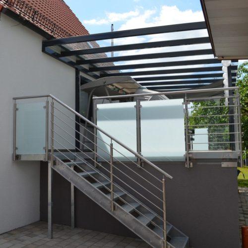Treppen Bauen